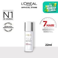 L'Oreal Paris Revitalift Crystal Micro-Essence Serum Water 22ml