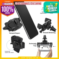 HP Holder Mobil Spigen Essential Click.R Air Vent Universal Car Mount