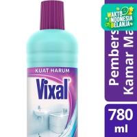 Vixal Pembersih Porselen Kamar Mandi Kuat Harum 780Ml