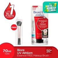 Biore UV Athlizm Essence 70 ML FREE Gift