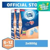 Frisian Baby Tahap 2 Susu Formula Bayi 800g [2 pcs]