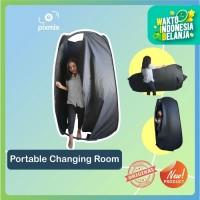 Ruang Ganti Baju Portable   Portable Dress Room / Changing Room