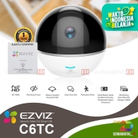 EZVIZ C6T Mini 360 Plus 1080P IP Camera Dome CCTV With Night Vision