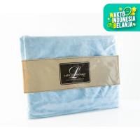 Lady Americana Bed Sheet Steel Blue