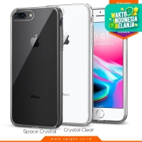 Spigen Liquid Crystal 2 Case for iPhone 7 Plus / iPhone 8 Plus