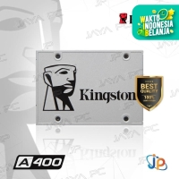 Kingston A400 SSD 240GB Sata 3 - Kingston SSD 240 GB 2.5