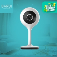 BARDI Smart IP Camera CCTV Wifi IoT HomeAutomation Support iOS Android