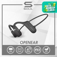 Soul Open Ear Bluetooth5.0 Air conduction Headphone Speaker Waterproof