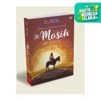 Al-Masih: Putra Sang Perawan - Tasaro GK