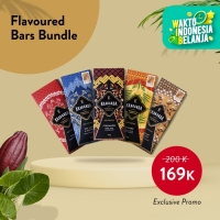 Flavoured Bars Bundle