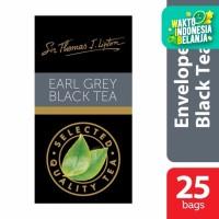 Lipton Earl Grey Stl 25x2g