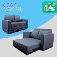 Sofa Bed Vassa - VSB006