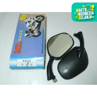 Spion Model Kaze Untuk Semua Motor Yamaha Mio Mx Vixion DLL