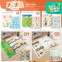 [Carpet Shop ID] Karpet YOYO 180X200 Playmat Anak (PILIHAN)