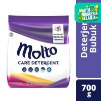 Molto Detergent Sparkling Glamour 700G