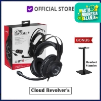 Kingston HyperX Cloud Revolver S Pro Gaming Headset Dolby 7.1 Surround