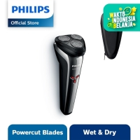 Philips Shaver 3HD 1000 Series - S1301/02