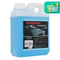 Promo Cargloss Car Shampoo ( Cairan pencuci Shampo Mobil )- 1 Liter