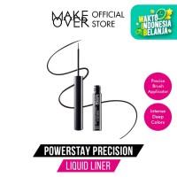 MAKE OVER Powerstay Precision Liquid Liner