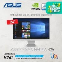 Asus AIO All In One PC V241FFK-WA741T (I7 8565U, 4GB, HDD 1TB, Win 10)