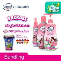 Cussons Kids Magical Unicorn Bundling