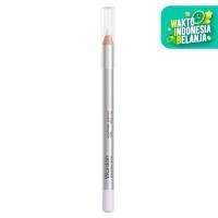 Wardah -Eyeliner Pencil White 1.14 g