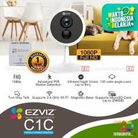 EZVIZ C1c PIR 1080p Ip Cam Wi-Fi Camera CCTV Garansi Resmi 1Tahun