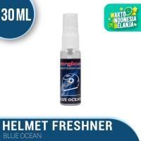 Parfum Helm Aromatic Freshener 30 ML - Blue Ocean