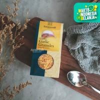 Sonnentor Organic Garlic Granules 40 g