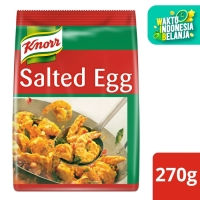Knorr Golden Salted Egg Powder Pouch 270g