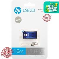 USB FLASHDISK HP ORIGINAL v165w- 16GB (BLUE)