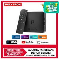 POLYTRON PDB-M11 Mola TV Streaming Smart Box Device