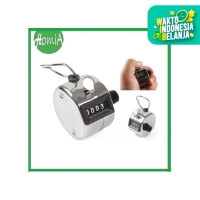 #EH129 / Penghitung Manual Hand Tally Counter