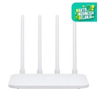 Original XIAOMI Mi WiFi Router 4C Smart Router 2.4GHz 64MB 4 Antennas