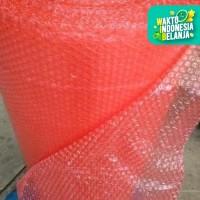 Bubble Wrap Tambahan Pembungkus Packing