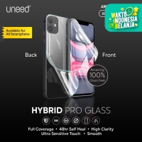 Uneed Hybrid Pro Anti Gores Anti Break VIVO Y5S