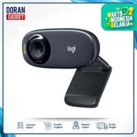 Webcam Logitech C310 I 720p Camera with Auto Focus - Garansi 2th