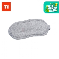 XIAOMI 8H Soft Sleeping Eye Mask Breathable Goggles Cover Grey