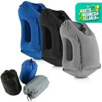 Smart Travel Pillow Bantal Travel tiup multiguna / Bantal Travel