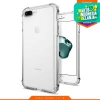 Spigen Crystal Shell Case for iPhone 7 Plus / iPhone 8 Plus