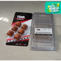 ROLLER TDR RACING VARIO 110 SCOOPY BEAT FI SPACY FI BEAT STREET