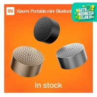 Xiaomi Original Portable Bluetooth 4.0 Speaker v2 Mini Edition