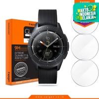 Tempered Glass Galaxy Watch 42mm Spigen Glas.tR SLIM Screen Protector