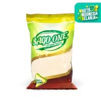 SagoOne Tepung Sagu Khas Makassar - 500Gr