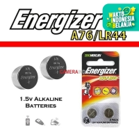 Battery Mitsubishi LR44 AG13 button cell kancing batre