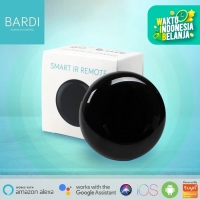 BARDI Smart UNIVERSAL IR REMOTE Wifi Wireless IoT For Home Automation