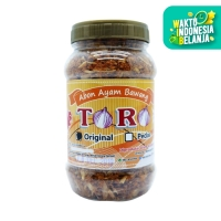 Toro Abon Ayam Bawang Original - 150gr
