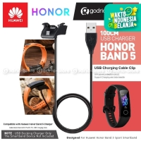 Dock Portable Charger Huawei Honor Band 5 / 4 / 3 Docking Band5