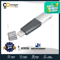 iXpand Mini Flash Drive SanDisk OTG 32GB Lightning USB 3.0 for IPHONE