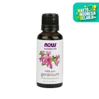 Essential Oil Geranium NOW 30 ml